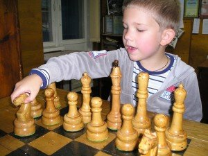 Физическое воспитание ребенка на шестом году жизни